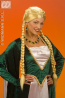 Maid Marion Plus Size Medieval Costume